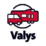 Valys definitief gegund aan RMC, Transvision en ZCN